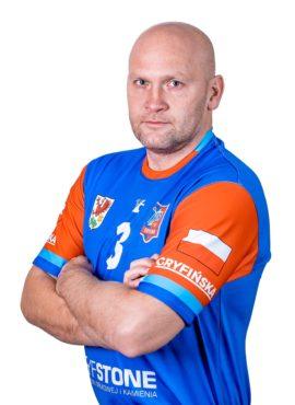 Tomasz MATOSZKO