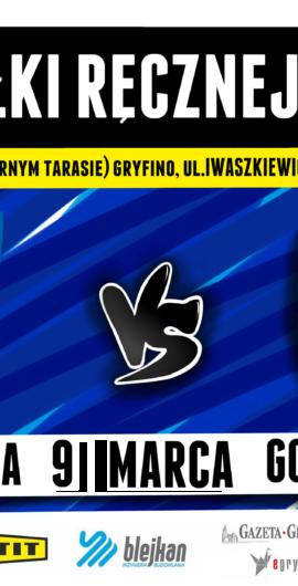 KPR Gryfino vs. MLKS Borowiak Czersk