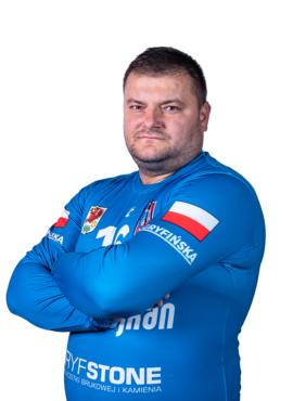 Wojciech STASZAK